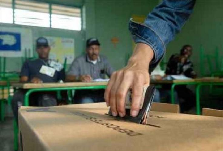 Photo of JCE recibirá 1.8 millones de pesos para la celebración de elecciones presidenciales