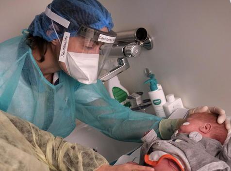 Photo of NY en alerta por extraña enfermedad que afecta a niños con Covid-19