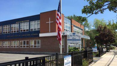 Photo of NY cierra escuelas por resto del año; muertes alcanzan un nuevo mínimo