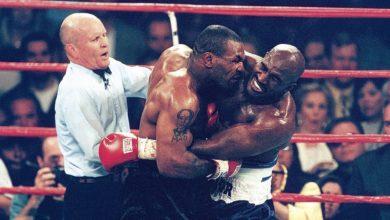 Photo of Holyfield se entrena, alimenta especulaciones de pelea con Tyson