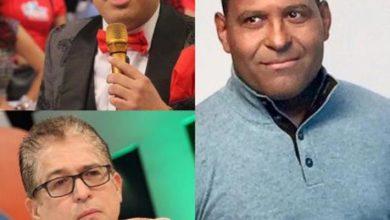 Photo of Un malentendido inesperado entre «El Pachá», Iván Ruiz y Tony Dandrades