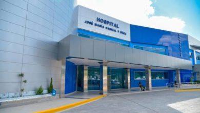 Photo of Hospital Cabral y Báez abre consultas