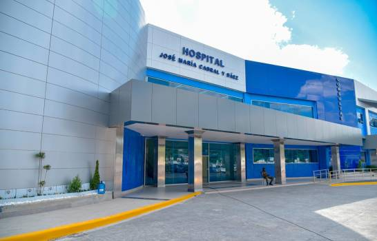 Photo of Hospital Cabral y Báez abre consultas