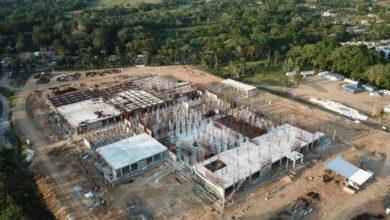 Photo of Nuevo hospital SFM tiene amplio retraso y no será terminado antes de agosto como se prometió