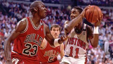 Photo of Isiah dice Jordan no fue el mejor