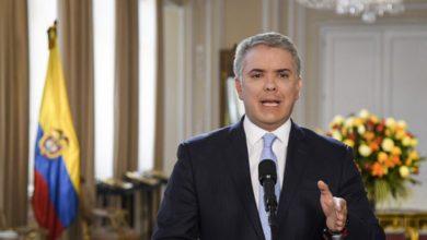 Photo of Duque anuncia un endurecimiento de las medidas de aislamiento en Amazonas tras el repunte de casos