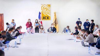 Photo of JCE y partidos revisan formatos de boletas para elecciones del 5 de julio