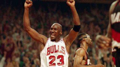 Photo of Michael Jordan sufrió intento de «envenenamiento» durante final de NBA de 1997