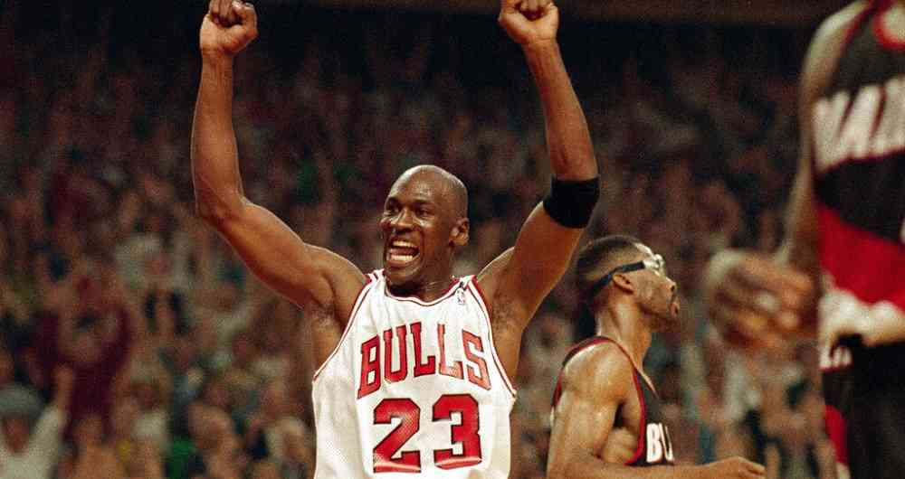 Photo of Michael Jordan sufrió intento de «envenenamiento» durante final de NBA de 1997