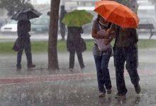Photo of Onamet pronostica más lluvias para hoy