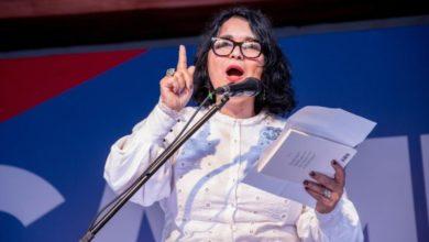 Photo of Movimiento Artistas y Escritores por el Cambio exige a JCE el voto en EU