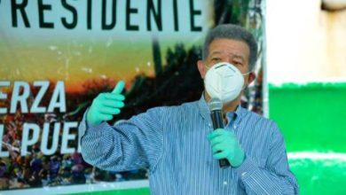 Photo of Leonel cree no hace falta Danilo pida nueva prórroga estado emergencia