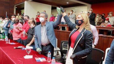 Photo of Leonel y otros descalifican encuesta Mark Penn sobre tendencia electoral