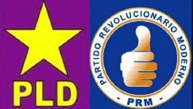 Photo of El PLD y el PRM ocuparán las casillas 1 y 2 en la boleta electoral dominicana