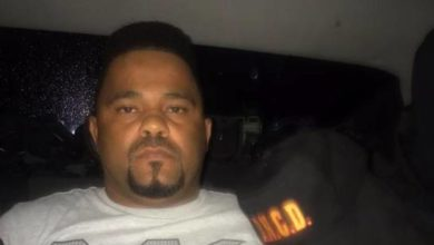 Photo of Ante juez federal NY dominicano extraditado por narcotráfico