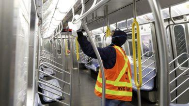 Photo of Metro de NY instalará mamparas con luz ultravioleta para matar COVID-19