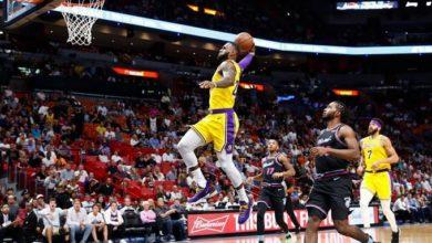 Photo of Jugadores apoyan reanudar NBA en forma segura