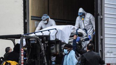 Photo of Inexplicable: Reportan casi mil muertes más por coronavirus en Nueva York