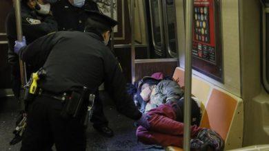 Photo of Más peligroso que nunca el no tener un hogar en la ciudad de Nueva York