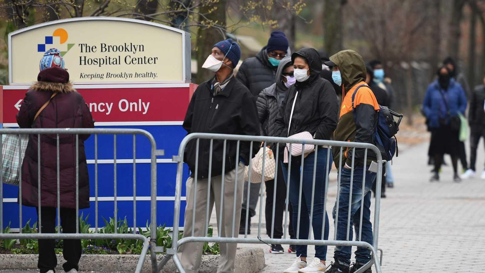 Photo of Coronavirus es más mortal en barrios de afroamericanos y latinos en Nueva York