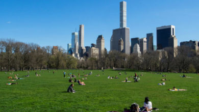Photo of Suburbios de Nueva York relajan restricciones por pandemia