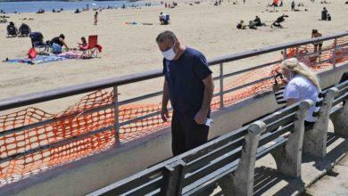 Photo of Hispano muere ahogado en playa de Nueva York está cerrada a bañistas