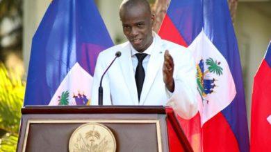 """Photo of Moïse llama cínicos a quienes fingen ser defensores de la gente mientras """"saquean, someten y dividen"""""""
