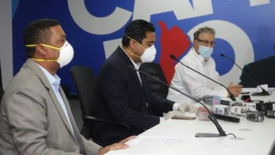 Photo of PRM denuncia campaña difamatoria del PLD y anuncia inicio de acciones legales
