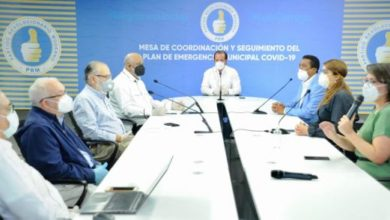 Photo of Abinader promete apoyo económico a cabildos para que mejoren servicios