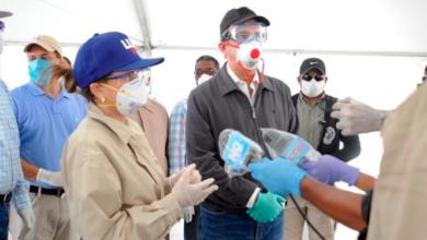 Photo of Abinader pide al Gobierno asegurar la protección sanitaria en desescalada