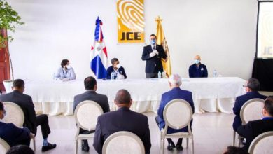 Photo of Formato de boleta y escáneres, temas discutidos en reunión técnica entre JCE y partidos políticos