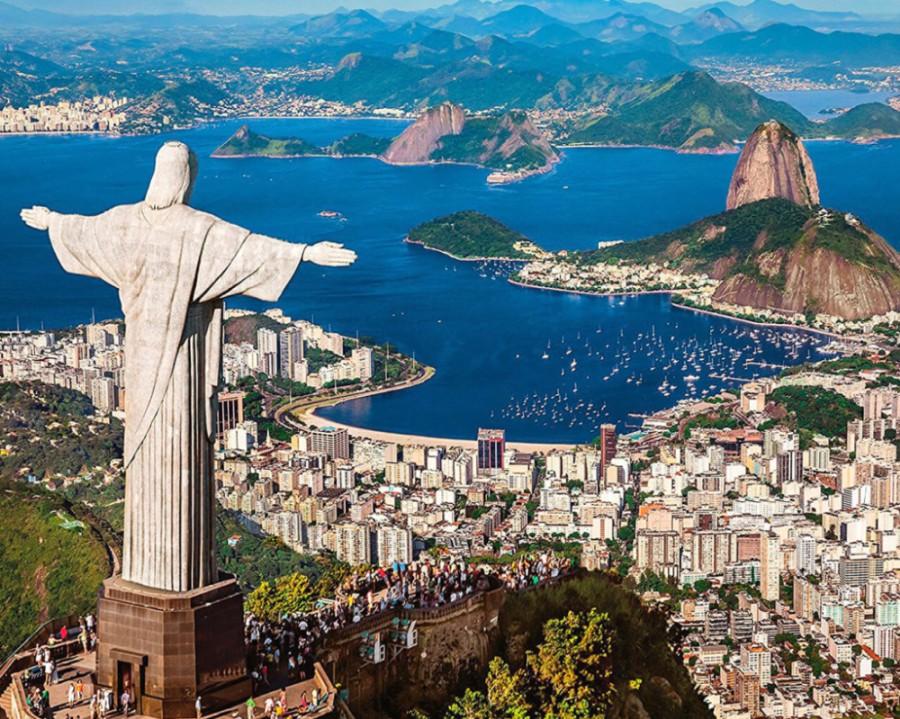 Photo of Brasil supera a Reino Unido en casos de la COVID-19 y ya es el tercero más afectado por la pandemia