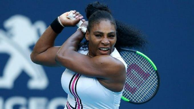 Photo of Serena ansiosa por volver a jugar