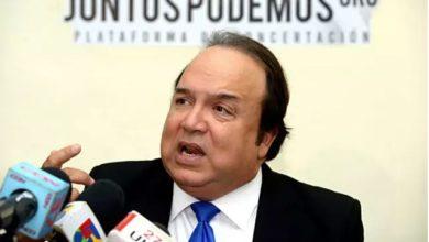 Photo of Candidato a senador del DN pide al Gobierno ayude a padres de alumnos