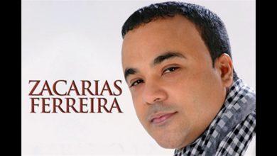 Photo of Zacarías Ferreira gana disco triple platino por «La asesina»