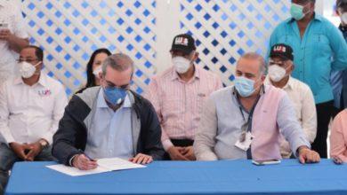 Photo of Abinader anuncia que su gobierno construirá el Malecón del Nordeste