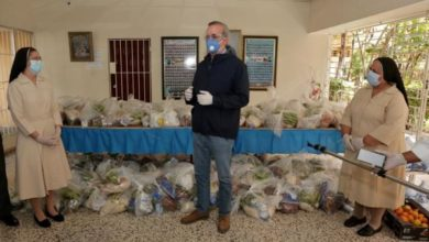 Photo of Abinader demanda programa especial de apoyo a productores agropecuarios