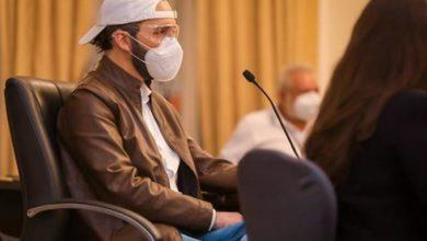 Photo of Bukele pide aplazar informe a la nación por pandemia, pero Congreso se niega