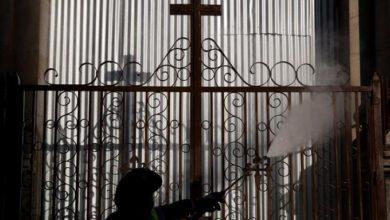 Photo of Chile registra contagio masivo del Covid-19 y satura sistema de salud