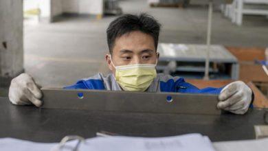 Photo of China registra tan sólo tres casos importados de Covid-19