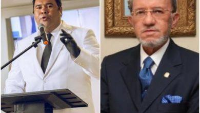 """Photo of Cholitin dice que Amable es un """"arrimado al poder, oportunista y desleal»"""