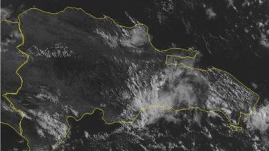 Photo of Chubascos, menos polvo de Sahara y temperaturas de hasta 35 grados para este lunes