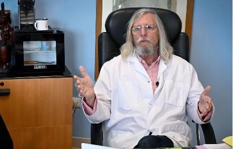 Photo of Epidemia COVID-19 está a punto de desaparecer, insiste científico francés
