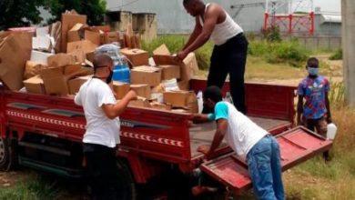 Photo of Autoridades atacan comercio de ron Clerén en Santiago y Moca