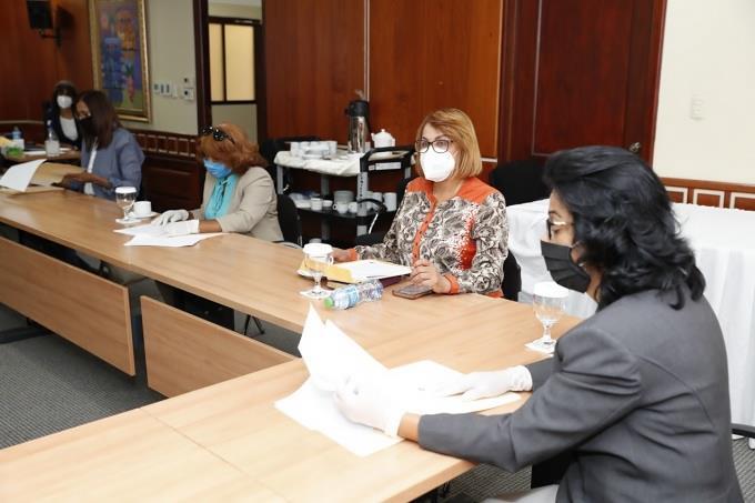 Photo of Comisión de Seguridad Social de Cámara de Diputados emitió informe favorable sobre entregar fondo 30% de AFP