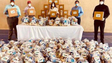 Photo of Creso y Comité Olímpico ayudan familias a traves de atletas