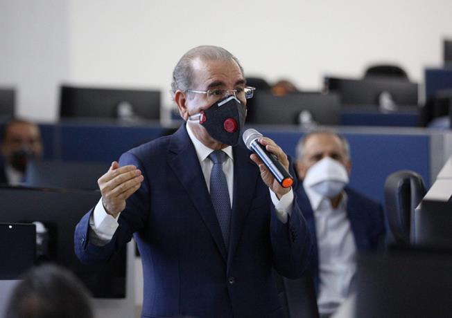 Photo of Danilo desestima quitar las restricciones económicas