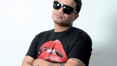 Photo of Don Miguelo, listo para su concierto por YouTube