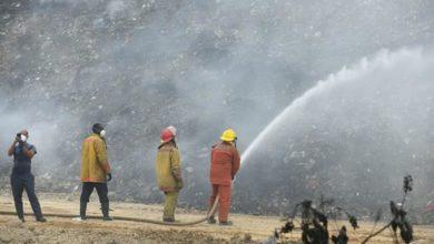 Photo of El fuego en Duquesa fue provocado, dice Salud Pública