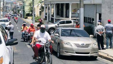 Photo of En Puerto Plata la gente hace poco caso al confinamiento